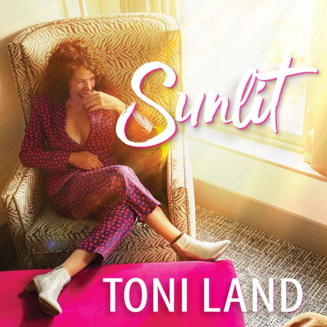 Toni Land - Sunlit